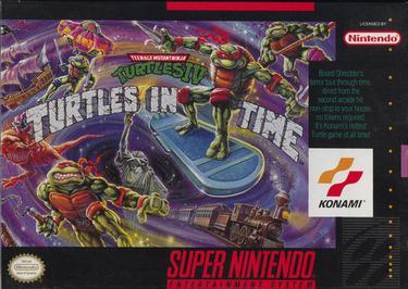 Especial Juegos de nuestra vida (parte 11): ¡EXPÓN TU JUEGO! Turtle10