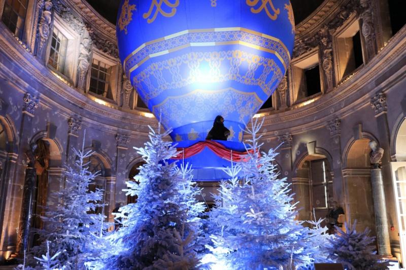 C'est la fête au château de Vaux-le-Vicomte 25405-10