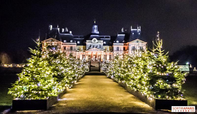 C'est la fête au château de Vaux-le-Vicomte 41191210