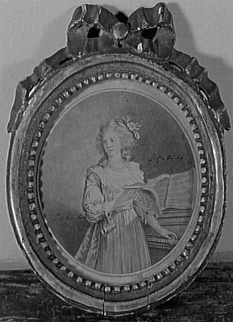 Portraits de Madame de Polignac par Vigée-Lebrun Zzzo24