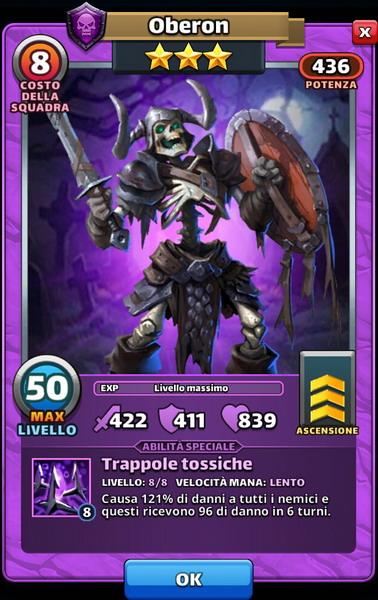 Eroi Oscurità 153spy10