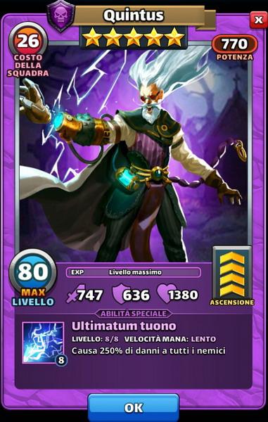 Eroi Oscurità 211ueb10