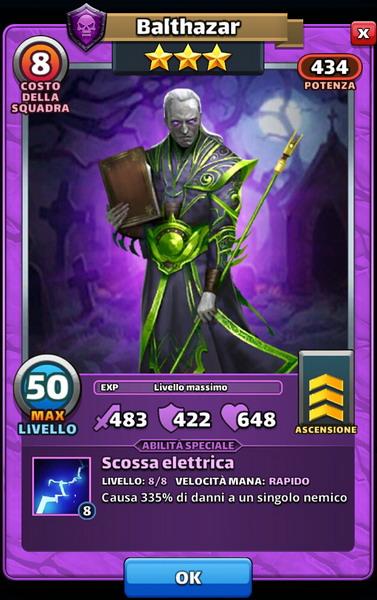 Eroi Oscurità 24uygc10