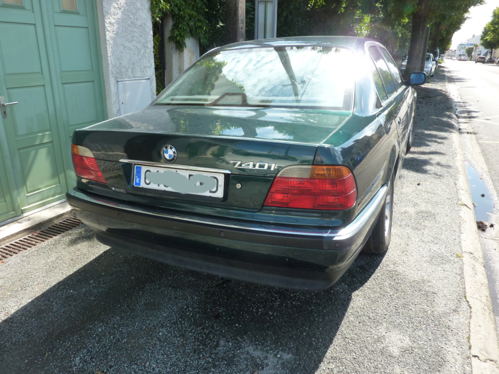 Ma 740i 1999 P1150525