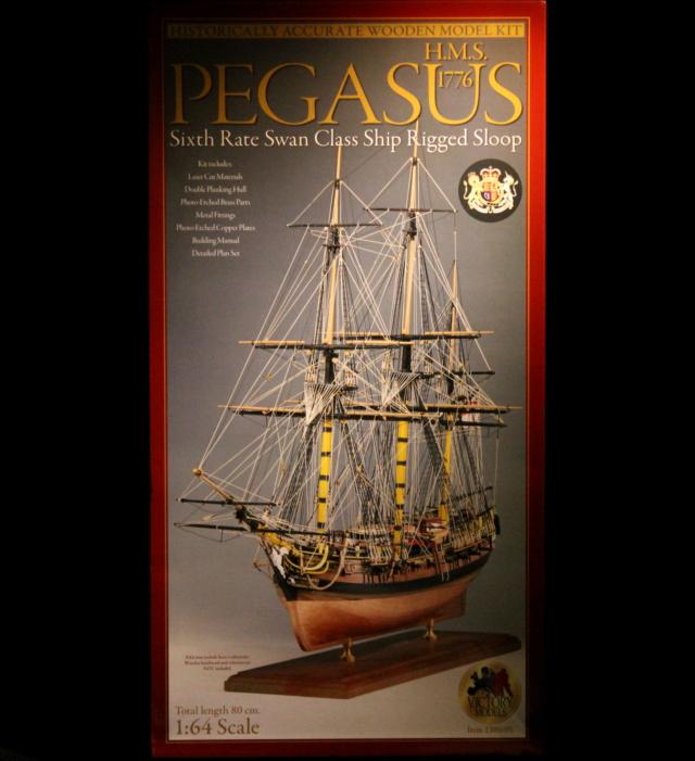 HMS Pegasus 1776 (Amati 1/64°) par Clément Lenoir Img_6912