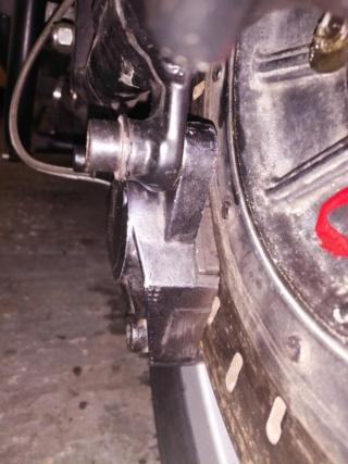 Brake rotor configuration puzzle 0479d910