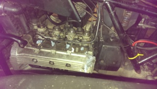 clean and replace throttle bodies and plenum Imag1613