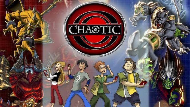 Chaotic | S01-S02 | Lat | 480p | 66-66 | x264 Chaoti10