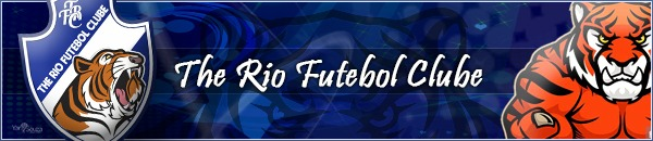 ( Antigo Roxy Futebol Clube ) ( Novo Clube - The Rio FC  35017010