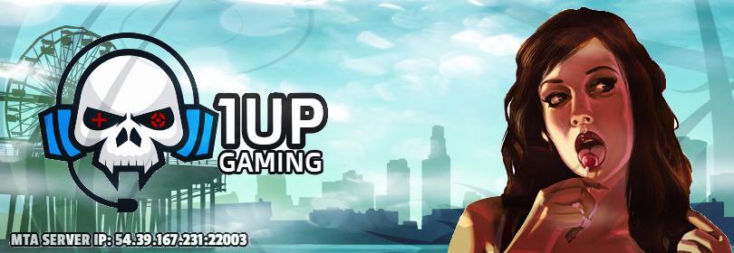 1Up Gaming!