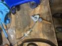 redémarrage d'une bleu 810
