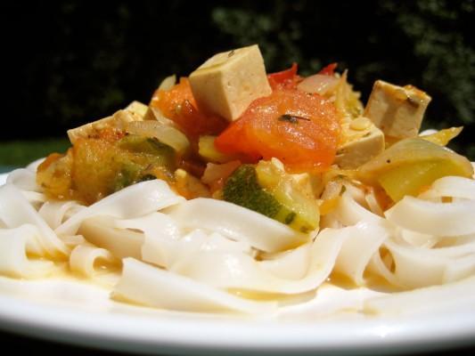 Recette de Tofu Tofu10