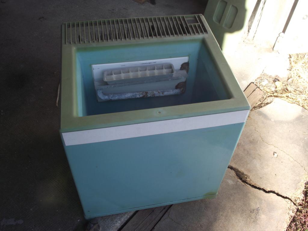 vend frigo d origine  00711