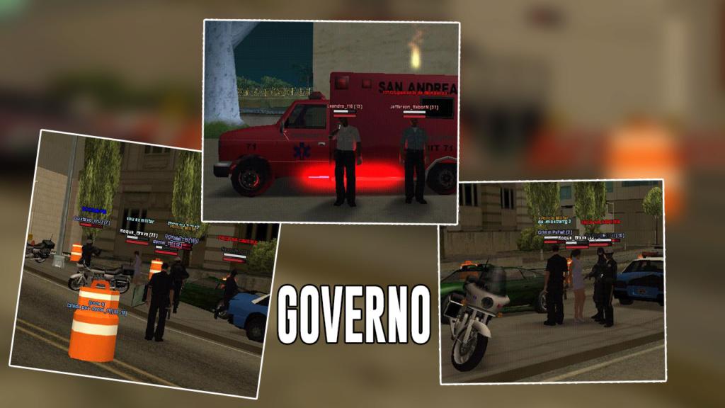 BNS News (Fotografias) Govern10