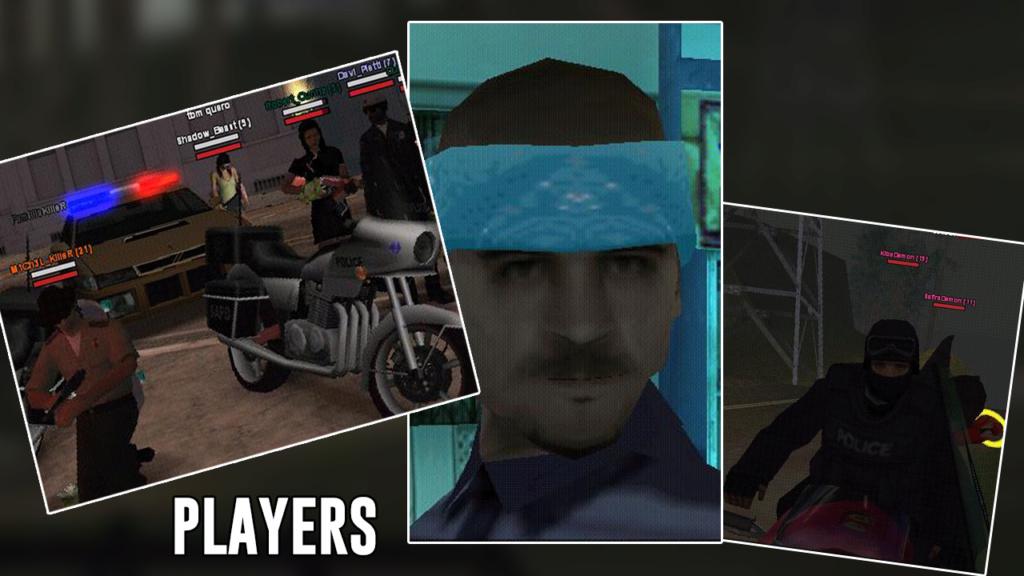 BNS News (Fotografias) Player10