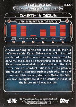 Darth Sidious vs The Son - Page 2 E59c1a10