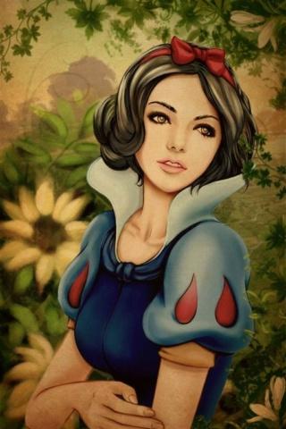 Pocahontas [Disney - 202?] 1b22a410