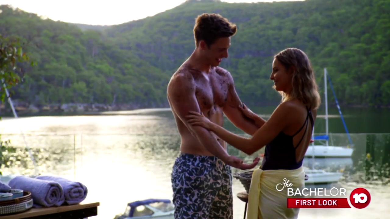Bachelor Australia - Matt Agnew - Season 7 - Screencaps - *Sleuthing Spoilers* - Page 35 14_19810
