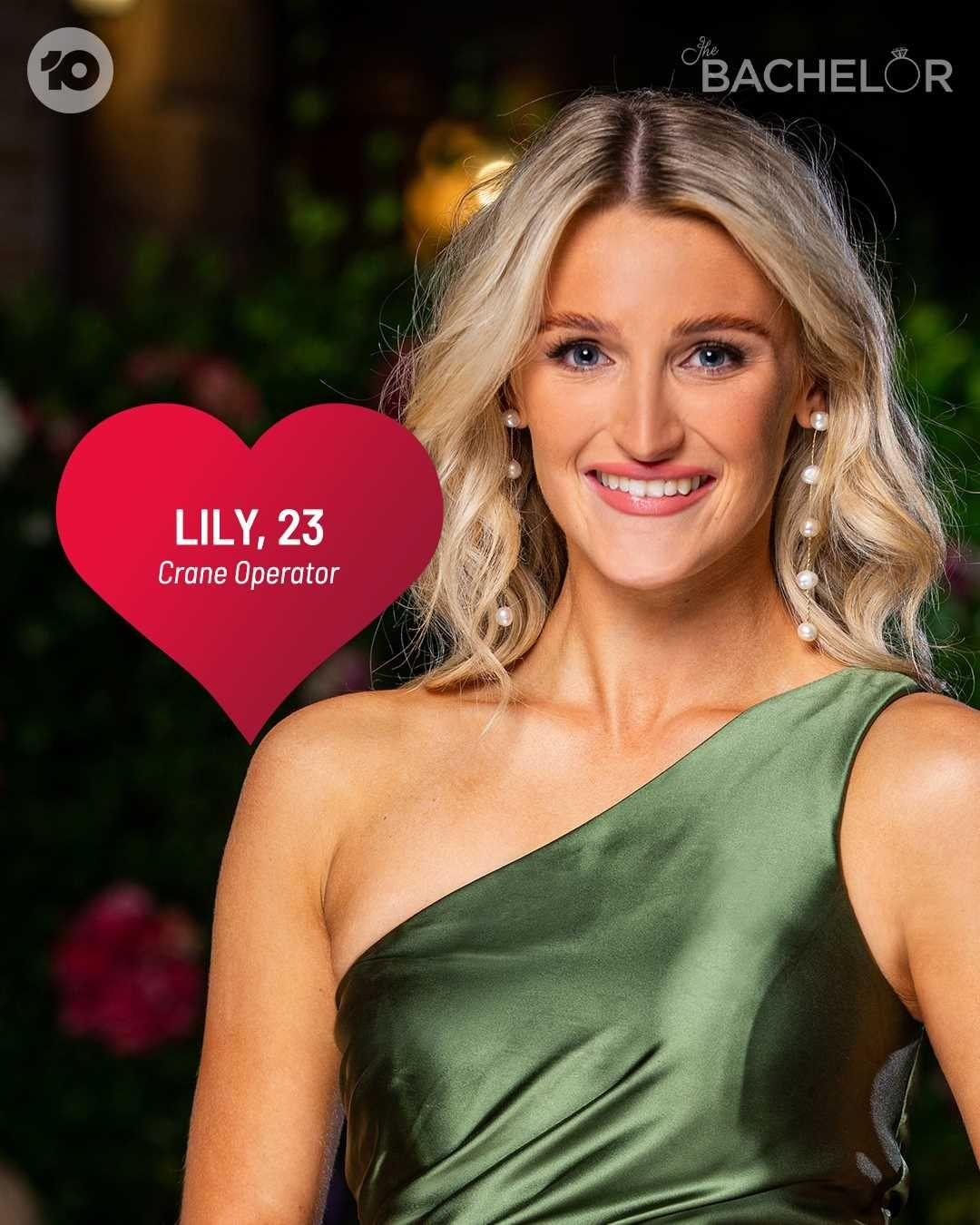 Bachelor Australia - Season 9 - Jimmy Nicholson - Lily Price - *Sleuthing Spoilers* 21312010