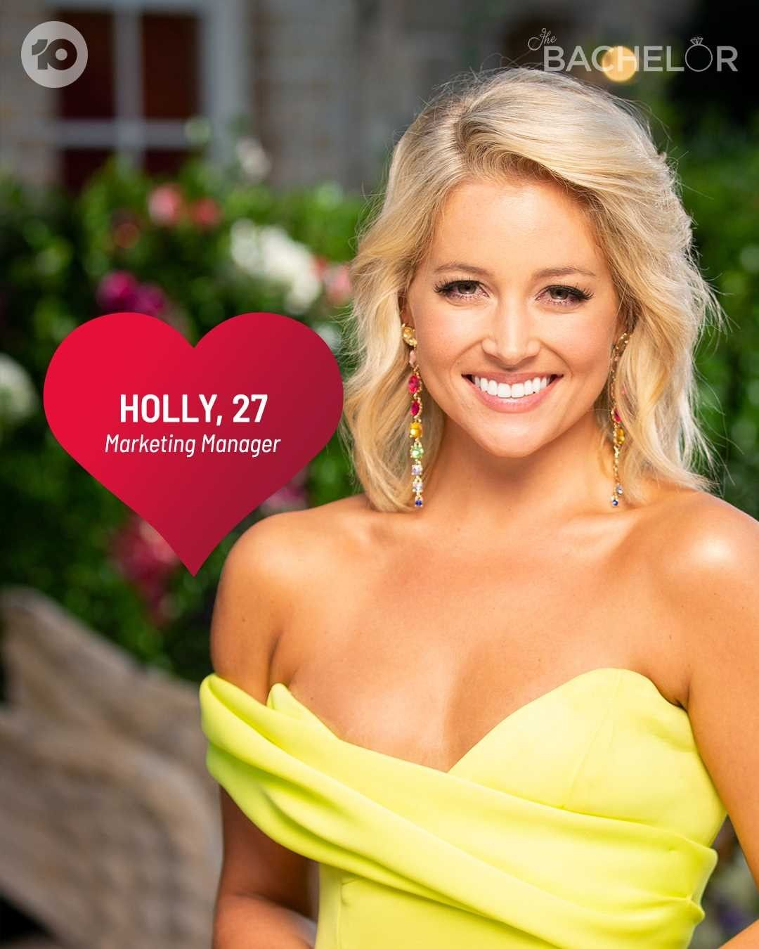 Bachelor Australia - Season 9 - Jimmy Nicholson - Holly Kingston - Paddle Boat Blonde 1-on-1 date - *Sleuthing Spoilers* - Page 2 21379610