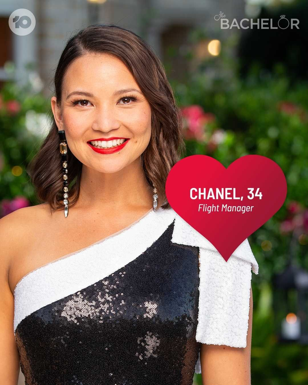 Bachelor Australia - Season 9 - Jimmy Nicholson - Chanel Tang - **Sleuthing Spoilers** 21414210