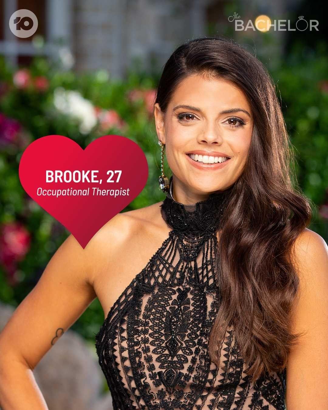 Bachelor Australia - Season 9 - Jimmy Nicholson - Brooke Cleal - **Sleuthing Spoilers** 21437210