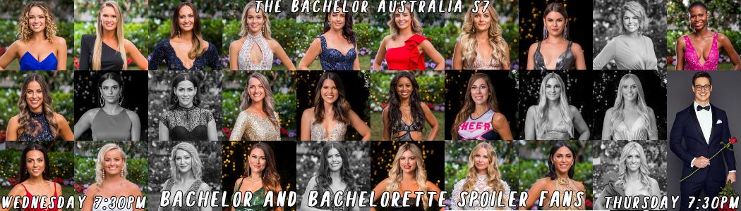 Bachelor Australia - Matt Agnew - Season 7 - Episodes - *Sleuthing Spoilers* Bachel11