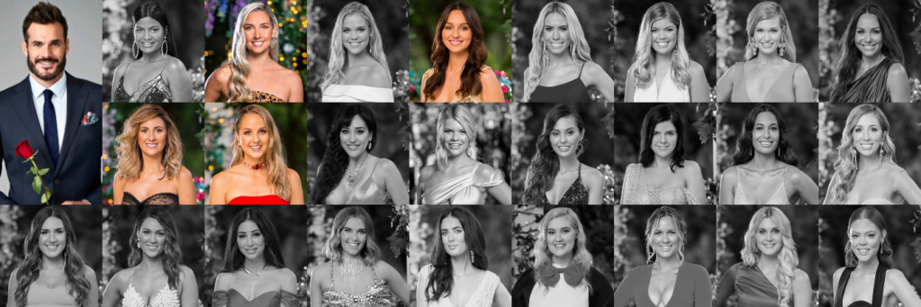 Bachelor Australia - Season 8 - Locky Gilbert - Episodes - Discussion - *Sleuthing Spoilers* - Page 64 Episod13