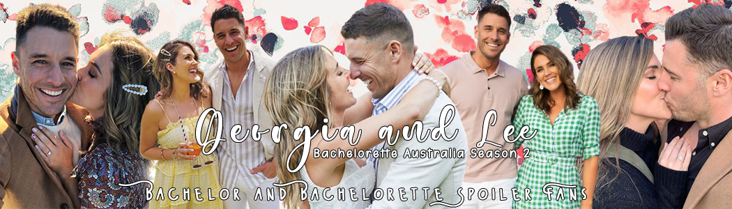 Georgia Love - Lee Elliott - Bachelorette Australia Season 2 - Fan Forum - Page 59 Georgi15