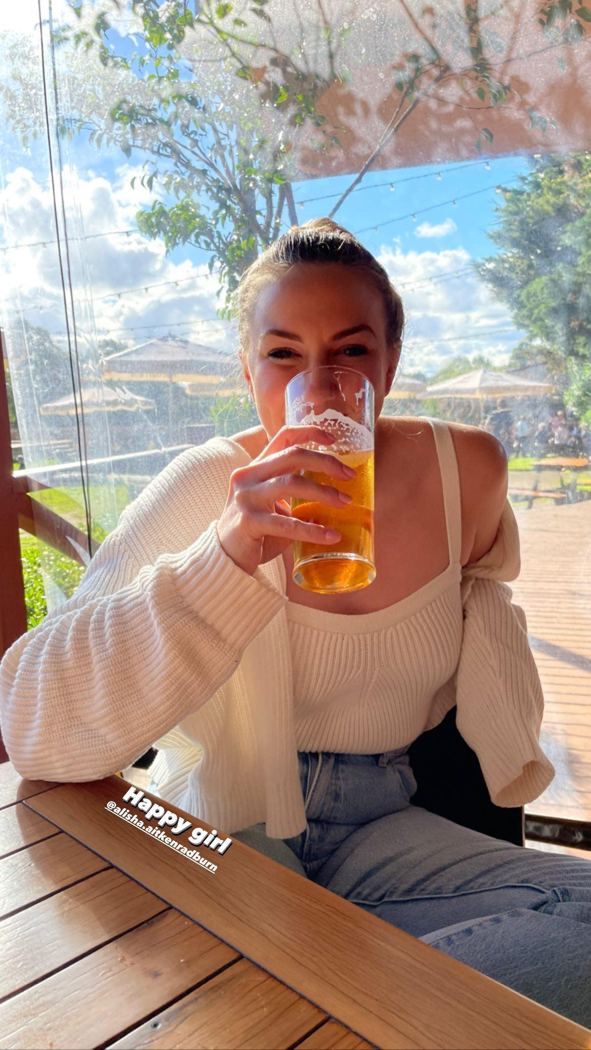 Alisha Aitken-Radburn - Glenn Smith - BIP Australia - Season 3 - Discussion - Page 2 Glenns10