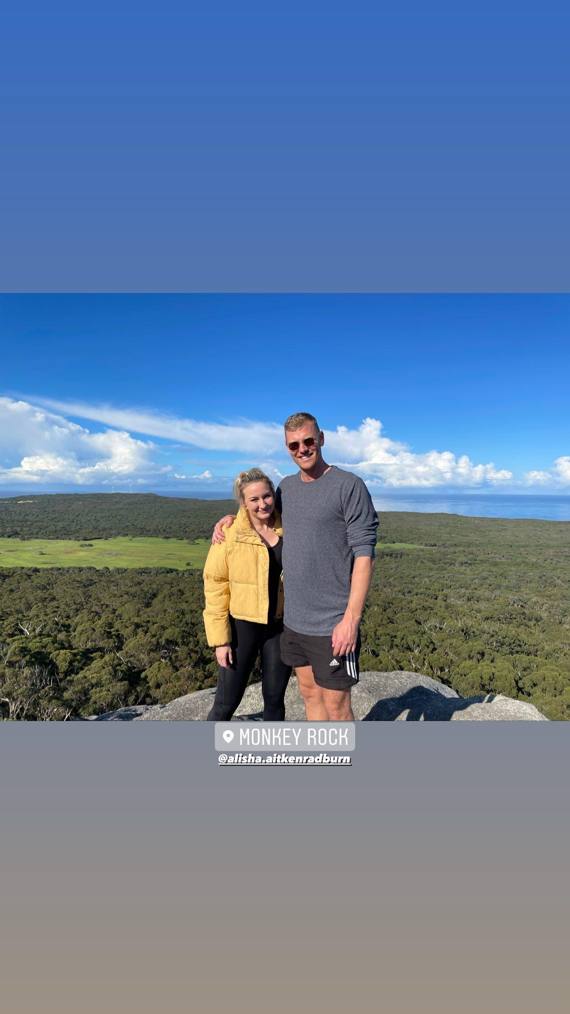 Alisha Aitken-Radburn - Glenn Smith - BIP Australia - Season 3 - Discussion - Page 2 Glenns11