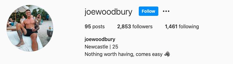 Bachelorette Australia - Joe Woodbury - Discussion - *Sleuthing Spoilers*  Scree100