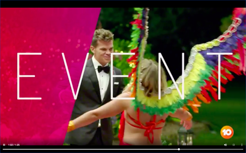 Bachelor Australia - Season 9 - Jimmy Nicholson - S/Caps - *Sleuthing Spoilers*  Scree104
