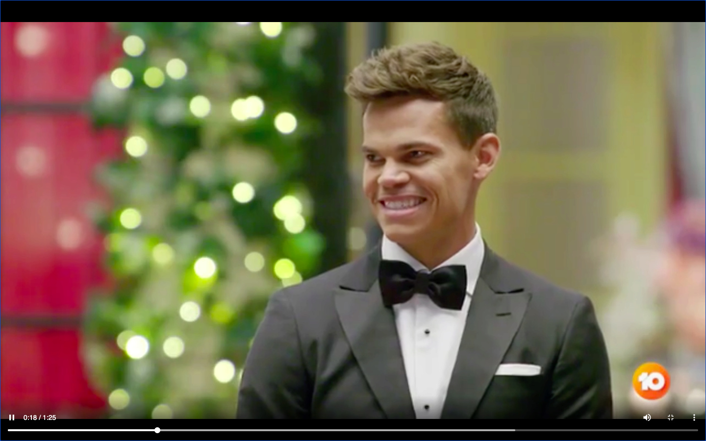 Bachelor Australia - Season 9 - Jimmy Nicholson - S/Caps - *Sleuthing Spoilers*  Scree113
