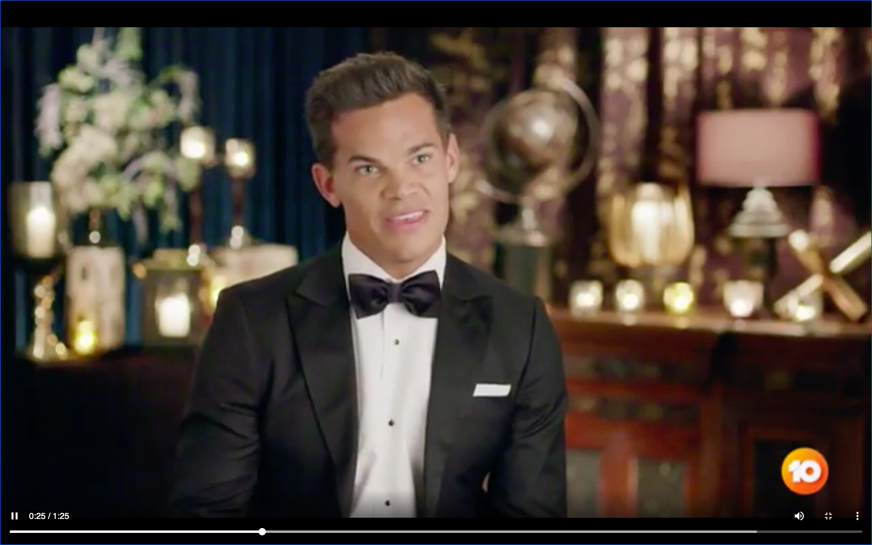 Bachelor Australia - Season 9 - Jimmy Nicholson - S/Caps - *Sleuthing Spoilers*  Scree115