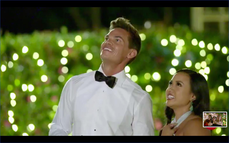 Bachelor Australia - Season 9 - Jimmy Nicholson - Elena Louise - **Sleuthing Spoilers** Scree123