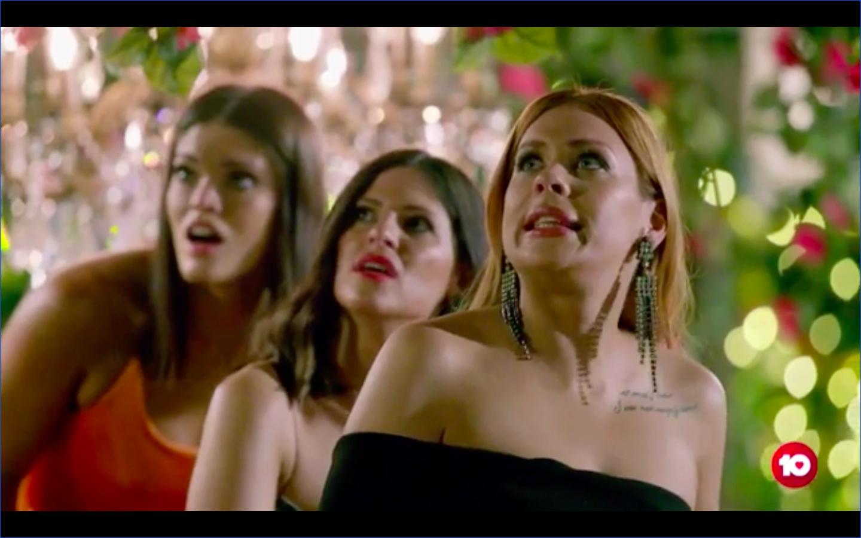 Bachelor Australia - Season 9 - Jimmy Nicholson - Tamlyn Leigh - **Sleuthing Spoilers** Scree124