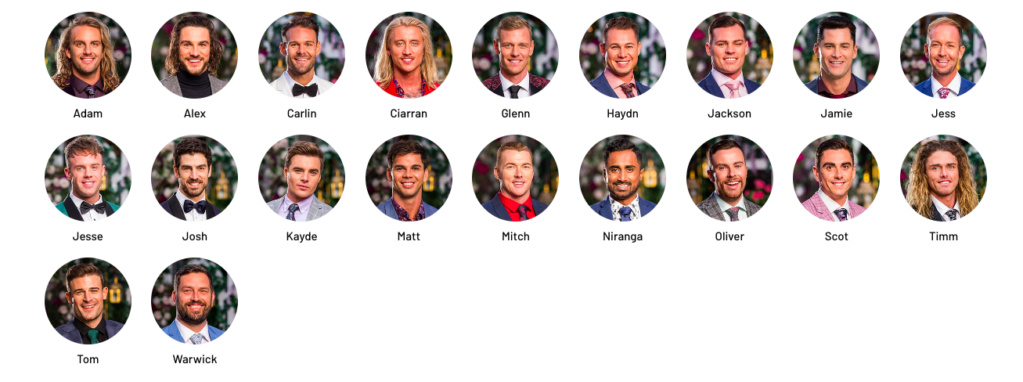 Bachelorette Australia - Angie Kent - Season 5 - Potential Contestants - *Sleuthing Spoilers* - Page 7 Screen15