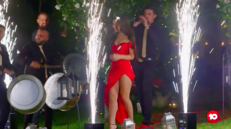 Bachelor Australia - Locky Gilbert - Season 8 - Nadine Kodsi - **Sleuthing Spoilers** Screen45