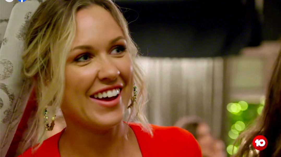 Bachelor Australia - Locky Gilbert - Season 8 - Roxi Kenny - **Sleuthing Spoilers**  Screen48
