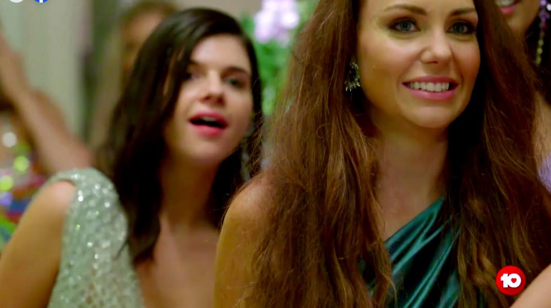 Bachelor Australia - Locky Gilbert - Season 8 - Laura Calleri - *Sleuthing Spoilers* Screen49