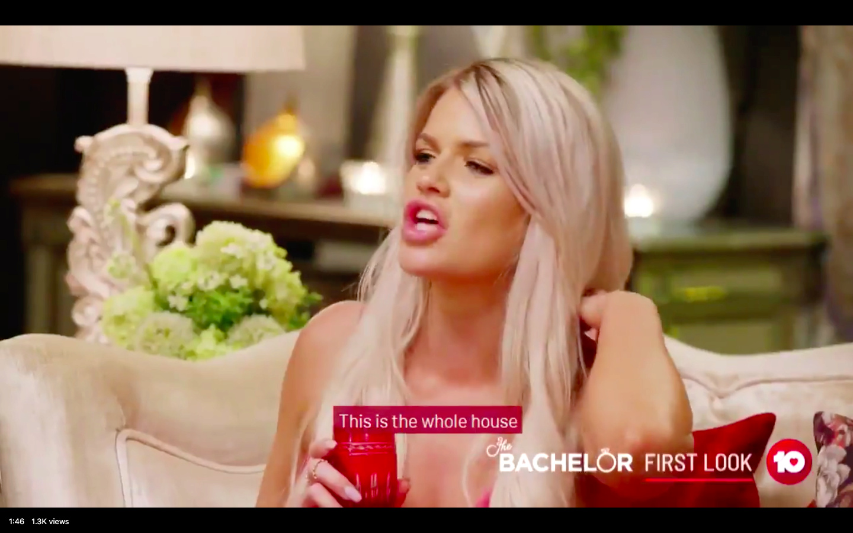 Bachelor Australia - Season 8 - Locky Gilbert - S/Caps - *Sleuthing Spoilers* - Page 3 Screen55
