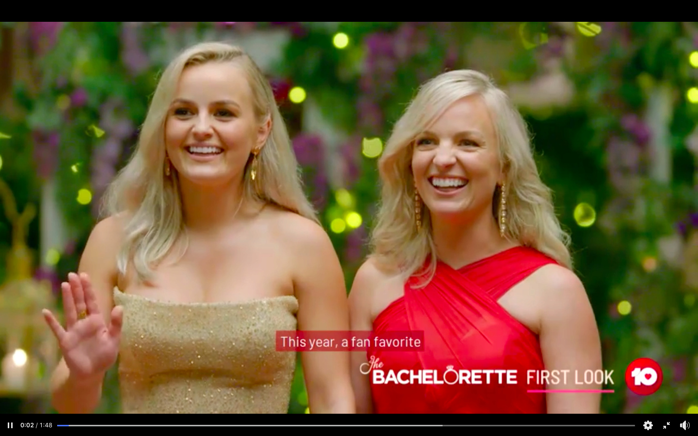 Bachelorette Australia - Season 6 - Elly and Becky Miles - Screencaps - Discussion - *Sleuthing Spoilers*  Screen58