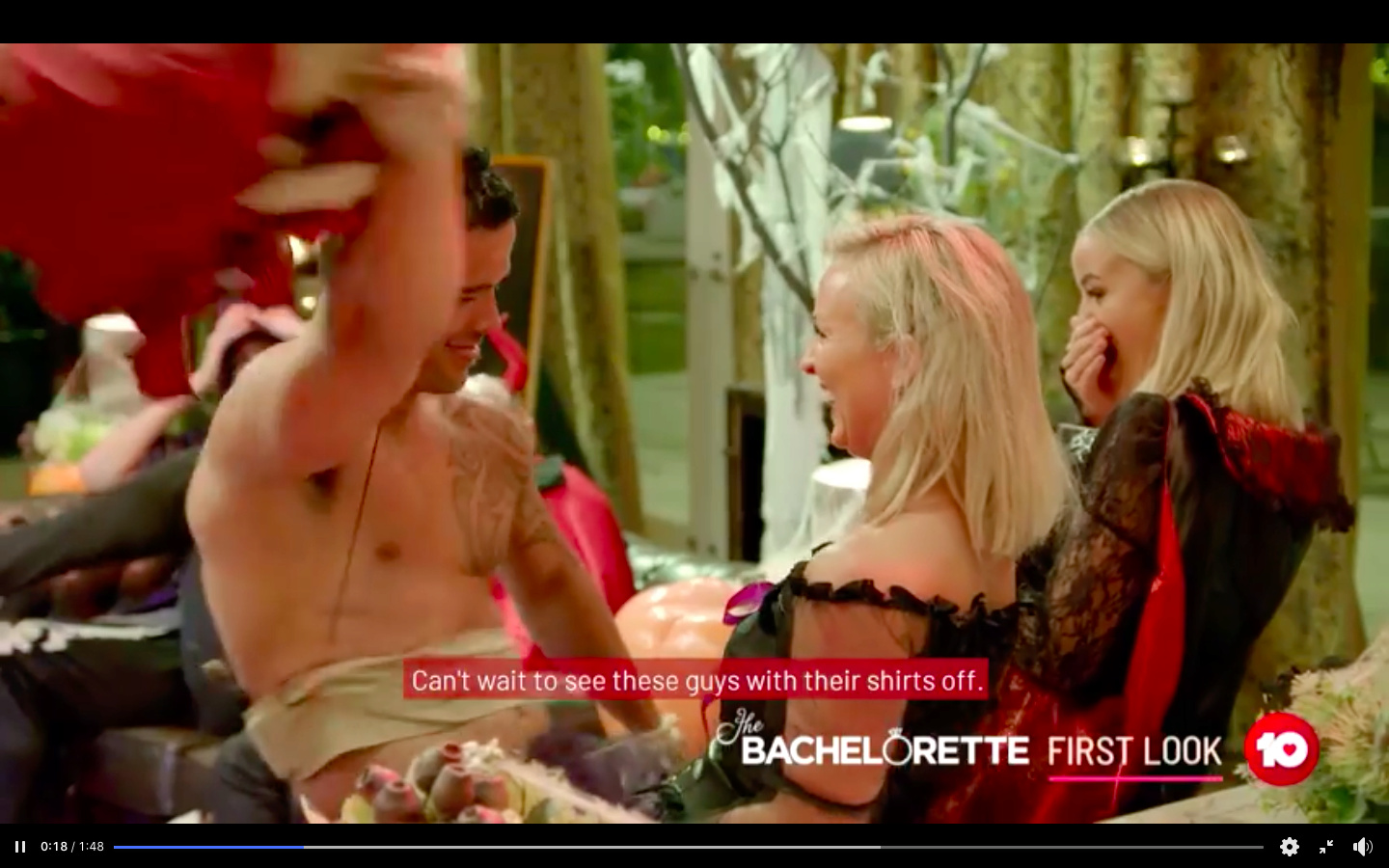 Bachelorette Australia - Season 6 - Elly and Becky Miles - Screencaps - Discussion - *Sleuthing Spoilers*  - Page 5 Screen62
