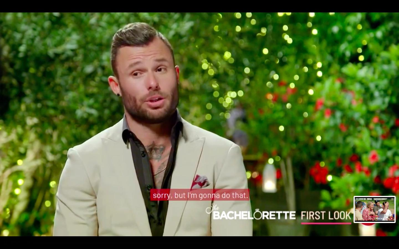 Bachelorette Australia - James Boggia - Discussion - **Sleuthing Spoilers** Screen69