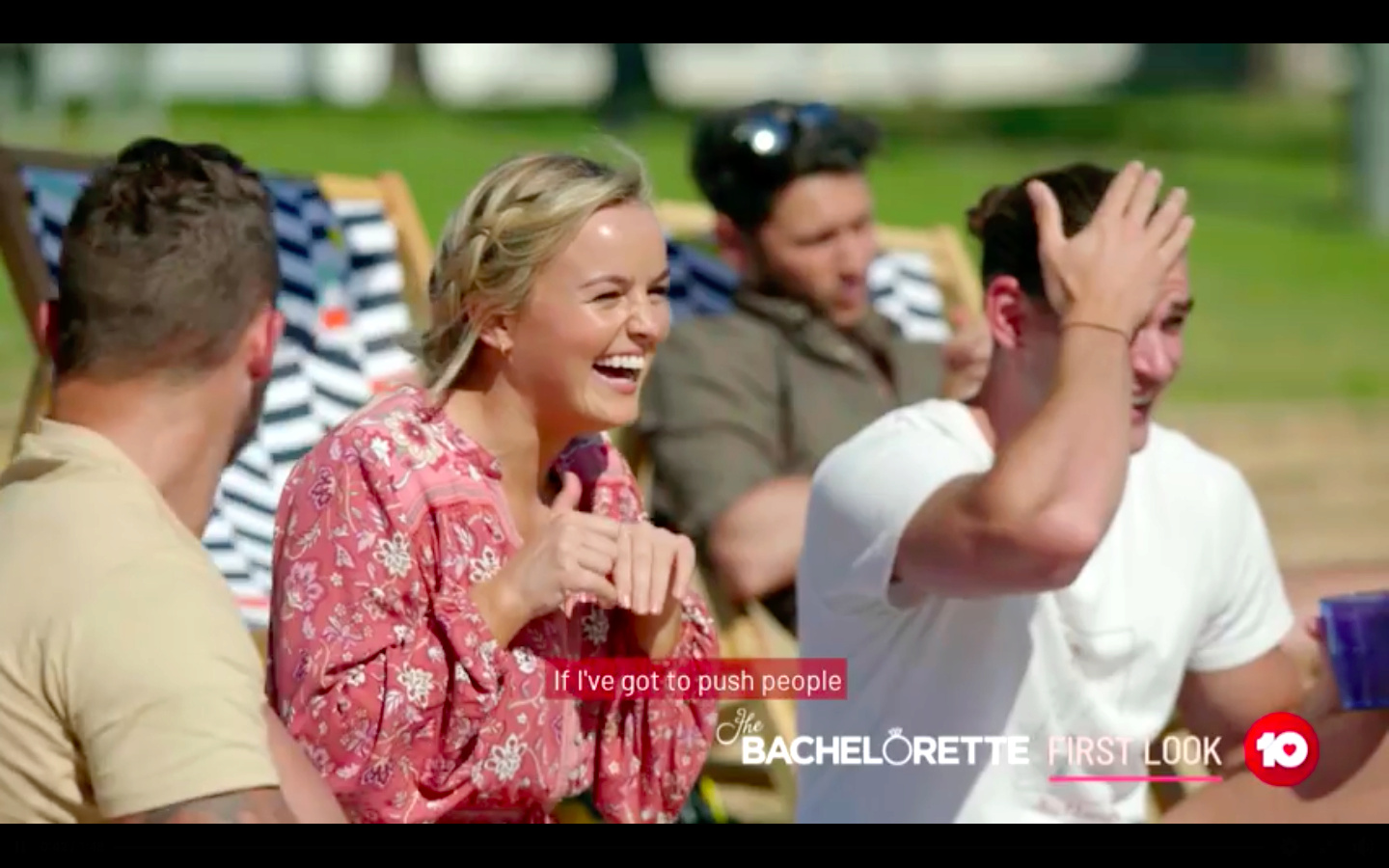 Bachelorette Australia - Season 6 - Elly and Becky Miles - Screencaps - Discussion - *Sleuthing Spoilers*  Screen70