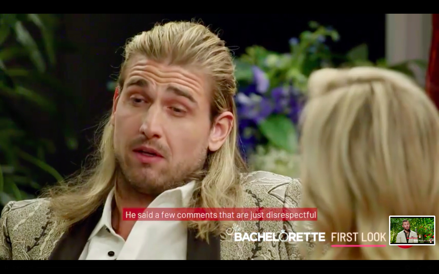 Bachelorette Australia - Season 6 - Elly and Becky Miles - Screencaps - Discussion - *Sleuthing Spoilers*  Screen71