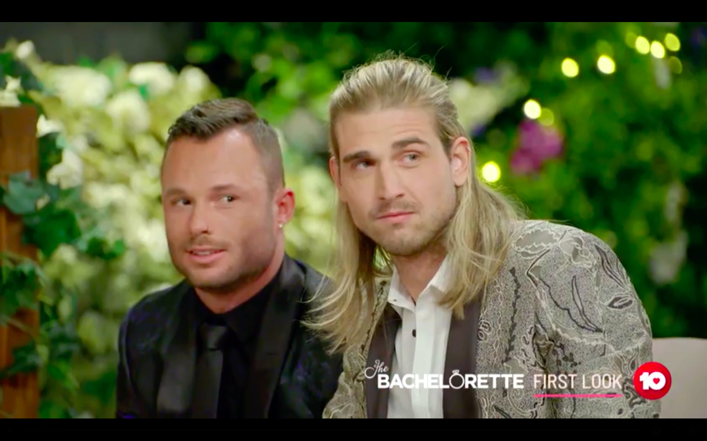 Bachelorette Australia - James Boggia - Discussion - **Sleuthing Spoilers** Screen72