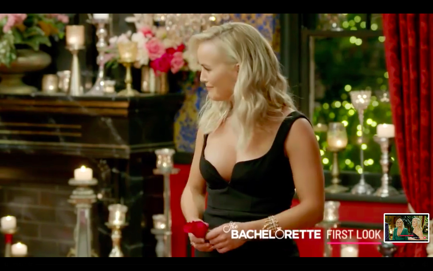 Bachelorette Australia - Season 6 - Elly and Becky Miles - Screencaps - Discussion - *Sleuthing Spoilers*  - Page 5 Screen74