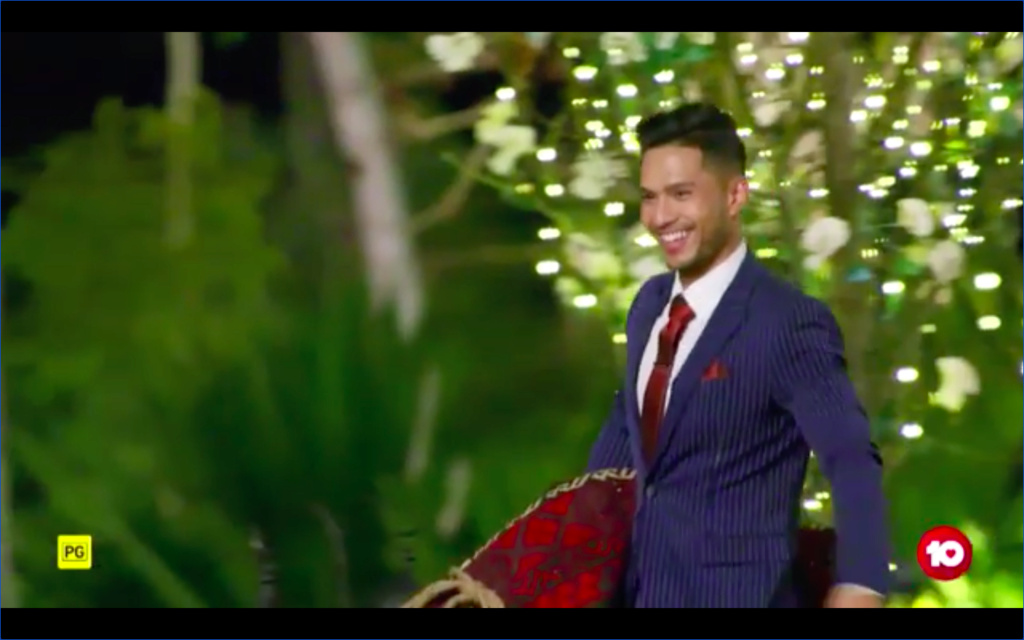 Bachelorette Australia - Sajed Bakhsh - Discussion - **Sleuthing Spoilers** Screen74